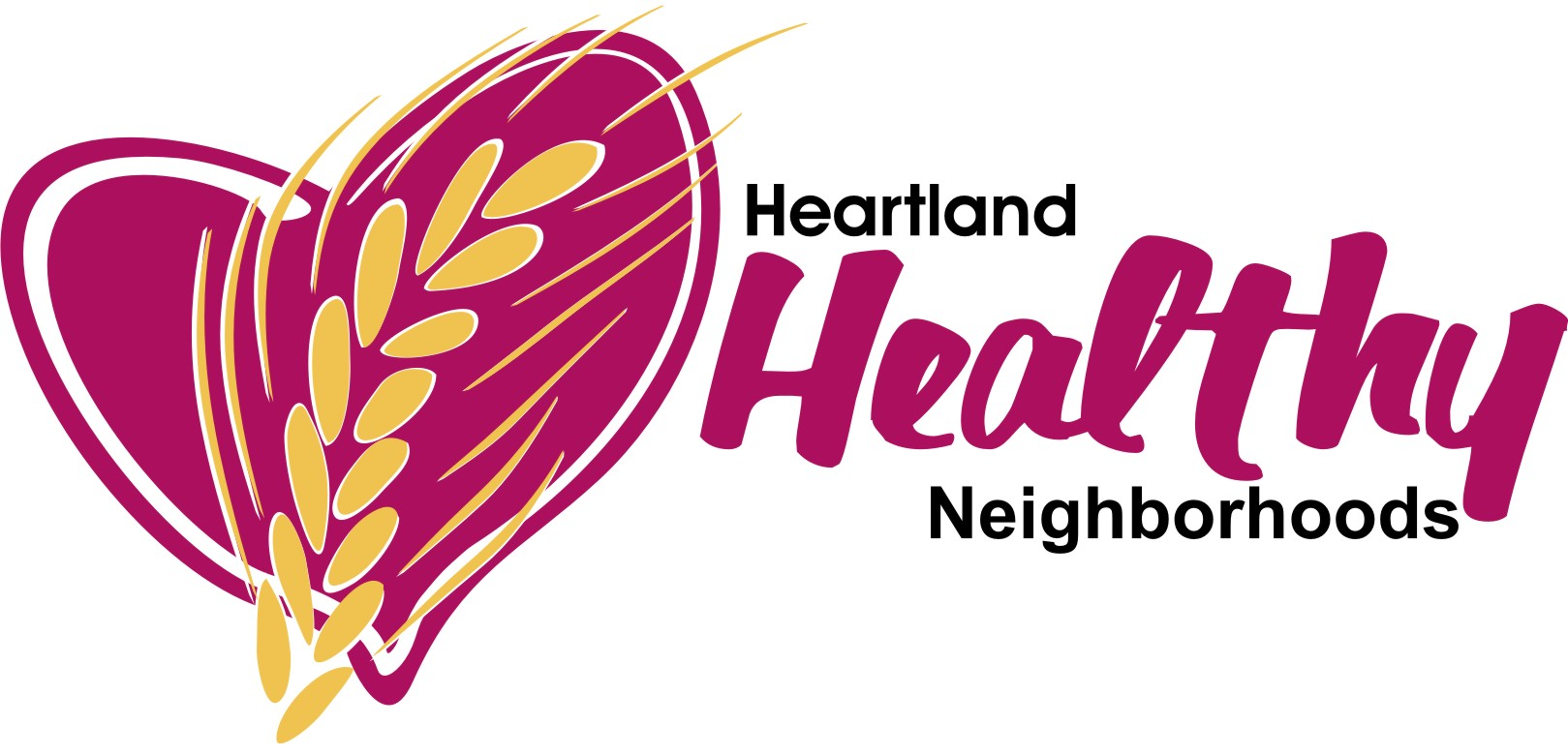 Logos - Heart_Wheat_Red